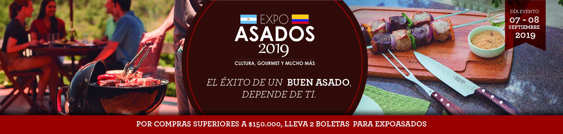 Expo Asados