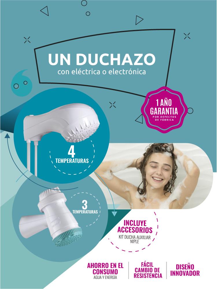 Duchas Mobile