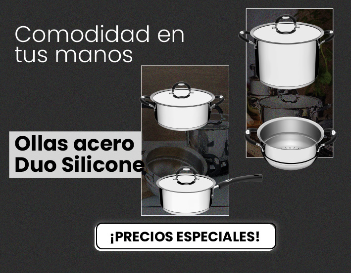 Silicona Mobile